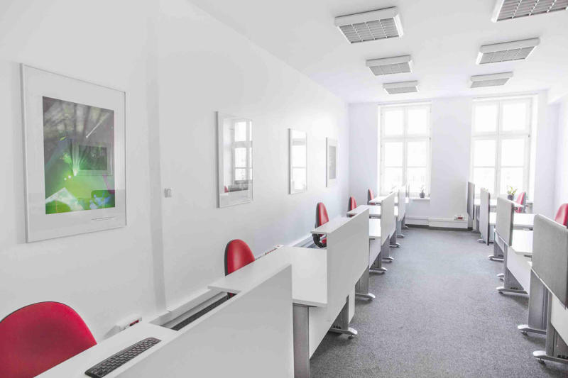 IdeaPlace: coworking we Wrocławiu